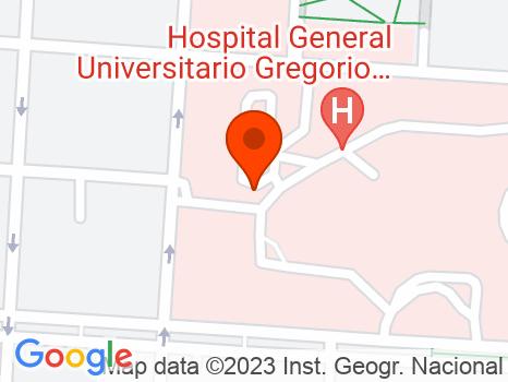 234496 - A 5 minutos a pie de la estación de metro Ibiza