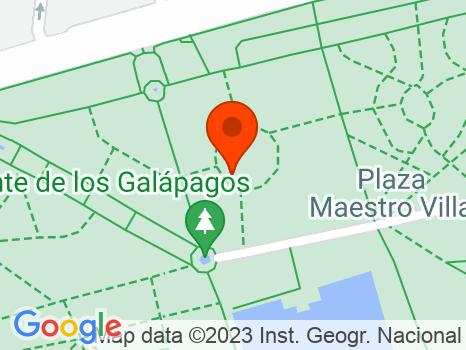 228399 - El parque del retiro, casa arabe, buen piso exterior