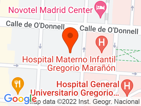 228001 - Junto a Parque de El Retiro