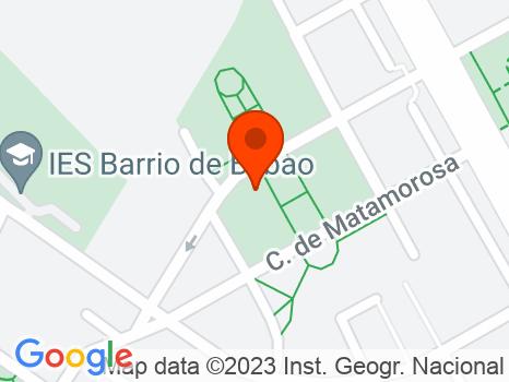 238653 - Muy cerca de la Calle de los Hernanos García Noblejas
