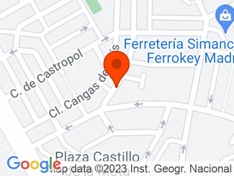 214949 - A escasos metros de Hermanos Garcia Noblejas