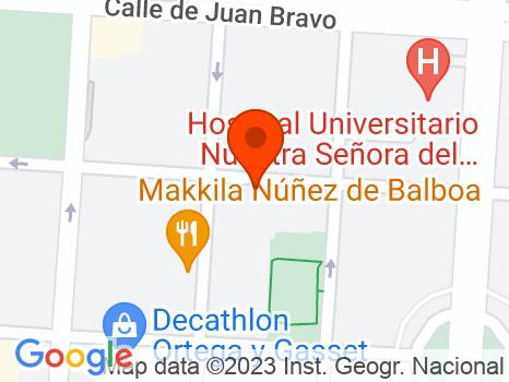 224276 - Salamanca-Recoletos