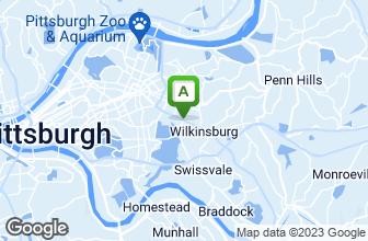 Map of Peppi's