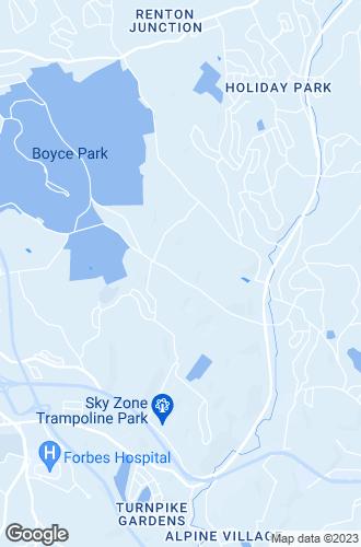 Map of Plum