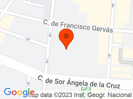 223274 - Junto a la Plaza de Castilla