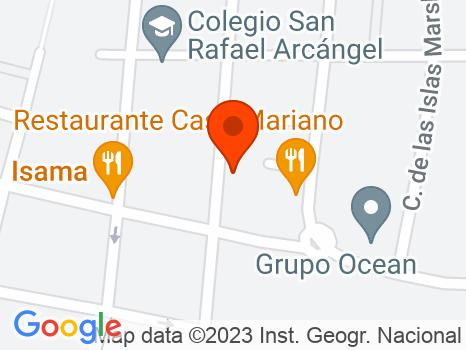 235219 - Peñagrande en Fuancarral - El Pardo