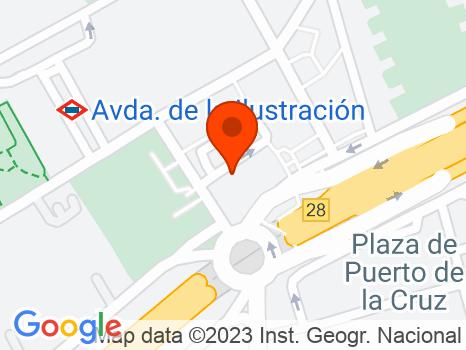 214512 - Centro Comercial La Vaguada