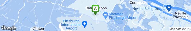 Map of Wings Suds & Spuds