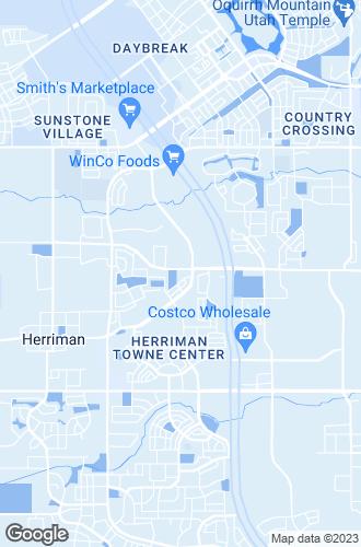 Map of Riverton