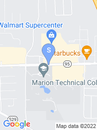 Marion Technical College map