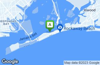 Map of Wharf