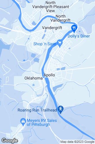 Map of Apollo