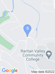 Raritan Valley Community College map