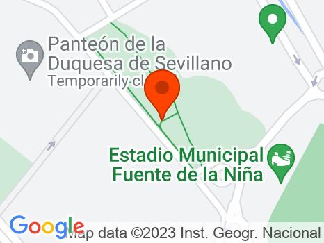 218288 - Rotonda del Quijote