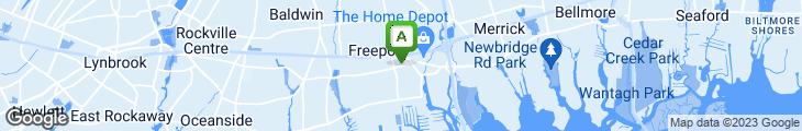 Map of Brasas