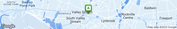 Map of Mitchell's Restaurant
