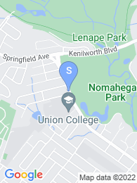 Union County College map