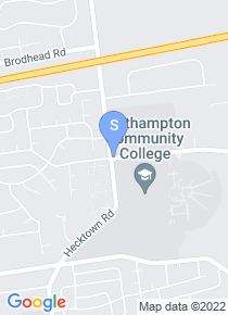 Northampton County Community College map
