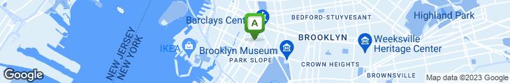 Map of Nana