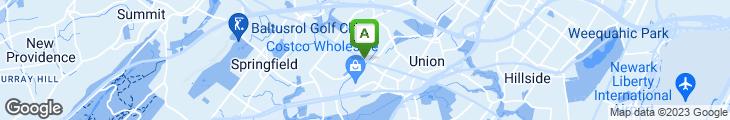 Map of Cafe Z