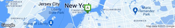 Map of Riverside Market Place