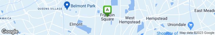 Map of Alpine Restaurant