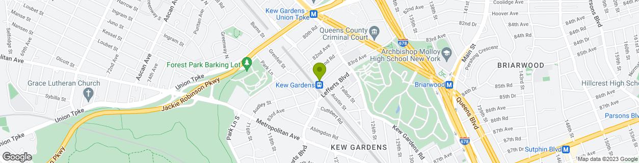 118-24 Queens Blvd, Queens