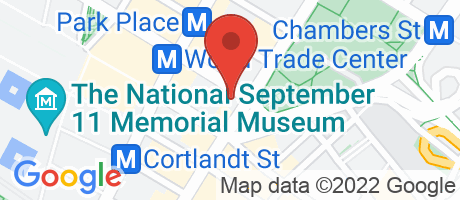 Branch Location Map - The First National Bank of Long Island, 225 Broadway Branch, 225 Broadway, New York NY