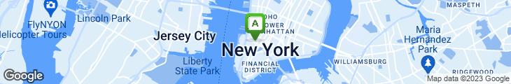 Map of Fresh