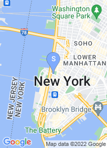 CUNY Community College map