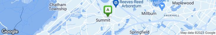 Map of La Bottega