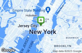 Map of Tribeca Park