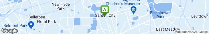 Map of Walk Street