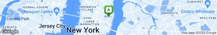 Map of Esperanto