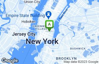 Map of SideWalk Cafe