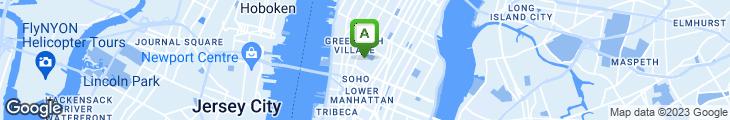 Map of Swish