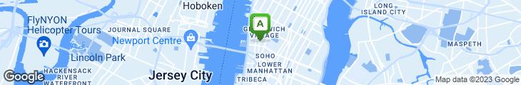 Map of Buddha House