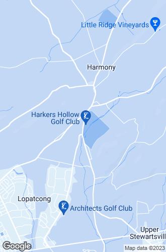 Map of Phillipsburg