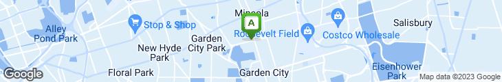 Map of Murphy's Bar & Grill