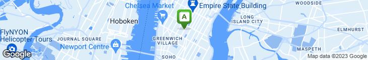 Map of News Bar