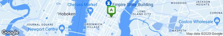 Map of Elman's