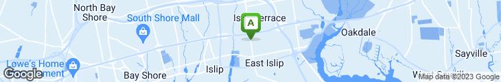Map of Deli-licious