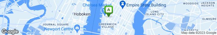 Map of Swich