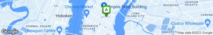 Map of Tamba
