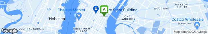 Map of Gemini