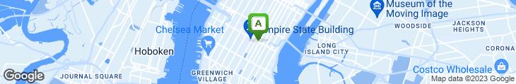 Map of Mendy's