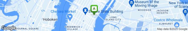 Map of Aquamarine