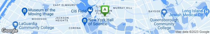 Map of Maple Garden