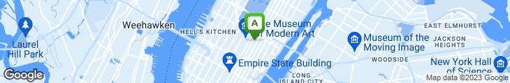 Map of Monkey Bar