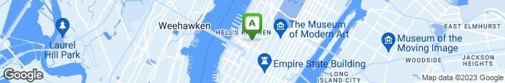 Map of Smiler's